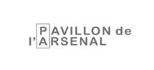 Mybluewall-pavillon de l'arsenal
