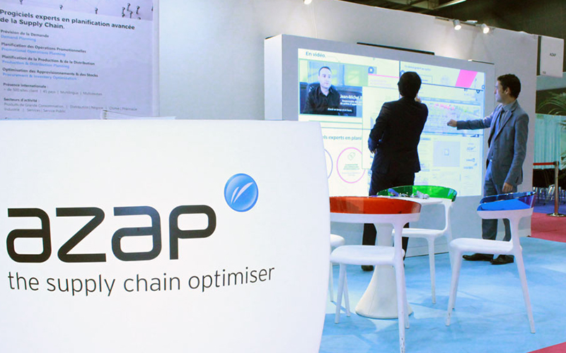 AZAP - Supply Chain Event 2017