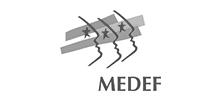 BLIWE – MEDEF