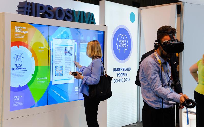 IPSOS - Viva Technology 2018